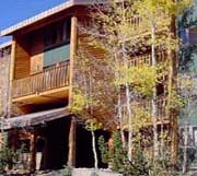 Breckenridge Fly Fishing Lodging