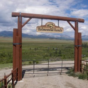 Homestead Ranch