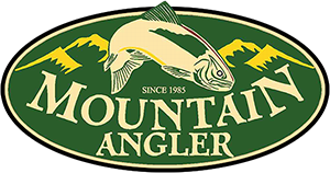 mountain angler logo
