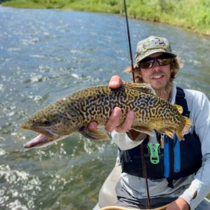 breckenridge fly fishing
