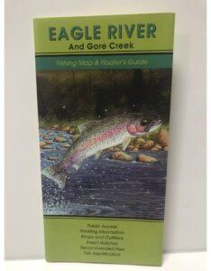 eagle river map