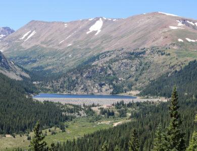 montgomery reservoir alma colorado